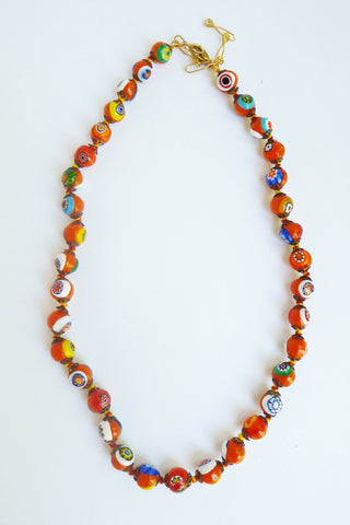 Beatrice Necklace