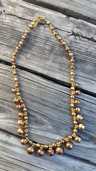 Chiara Necklace