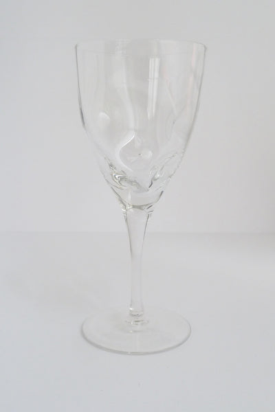 Eve Wine Glass - Final Sale