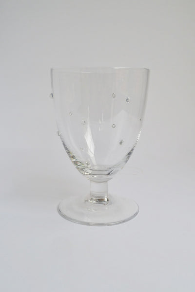 Jewel Short Glass
