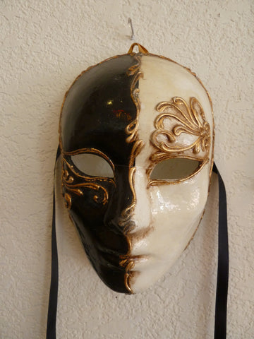 Ombra Volto Mask