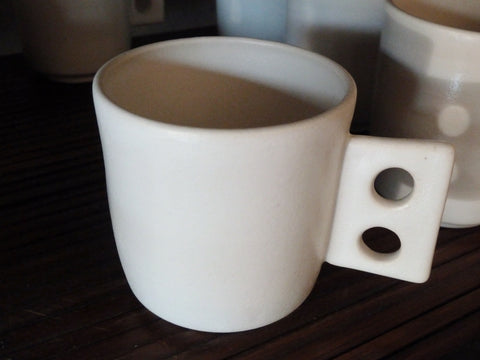 Hole Punch Cups