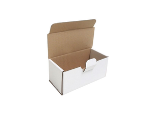 Type 3 for AusPost 500g Satchels from Kebet Packaging in recyclable cardboard