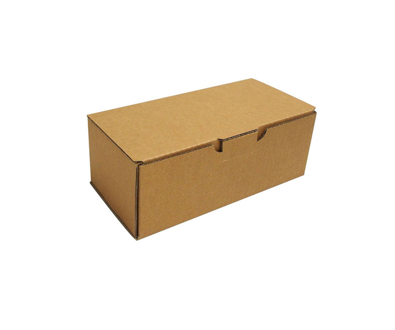 Type 1 for AusPost 500g Satchels from Kebet Packaging in recyclable cardboard