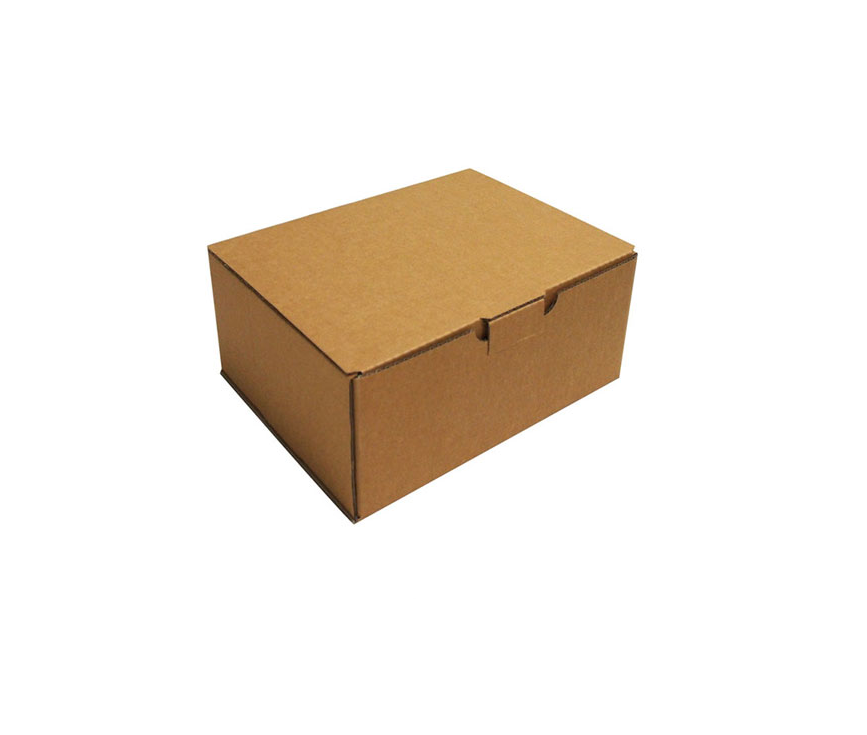 Type 8 for 3kg Satchels from Kebet Packaging in recyclable cardboard