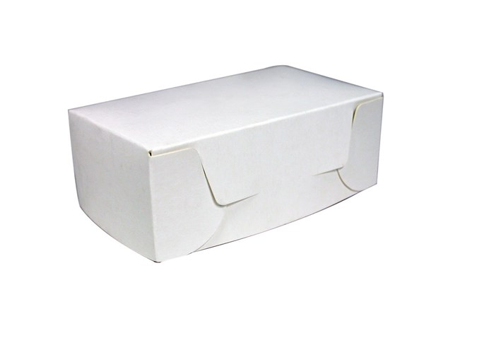 Dental Storage Box Medium from Kebet Packaging in recyclable cardboard