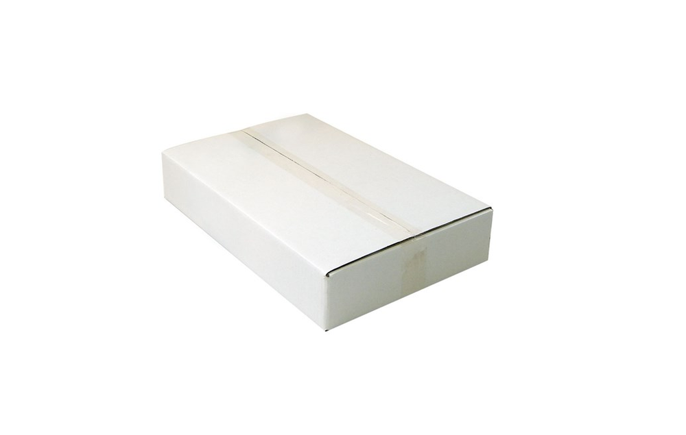 Wine Box Standard 6X 1 Inserts sold separate from Kebet Packaging in recyclable cardboard
