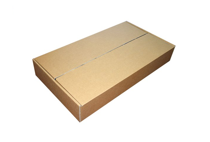 Elegant 6 bottle lie down 6X1 Insert sold separately from Kebet Packaging in recyclable cardboard