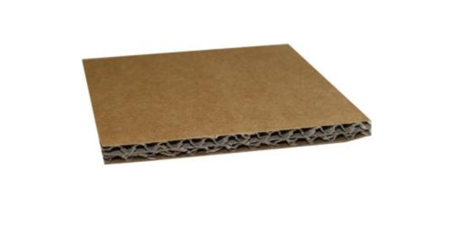 Heavy Duty Packing Box from Kebet Packaging in recyclable cardboard