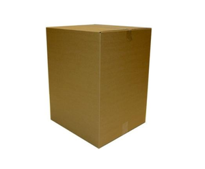 Tea Chest Packing Box from Kebet Packaging in recyclable cardboard