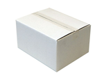 6 Bottle Wine Box 3 X 2 Comes with inserts from Kebet Packaging in recyclable cardboard