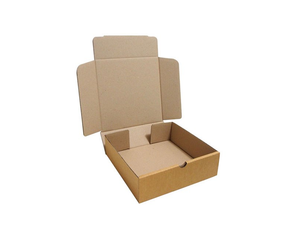 Type 13 for 3kg Satchels from Kebet Packaging in recyclable cardboard