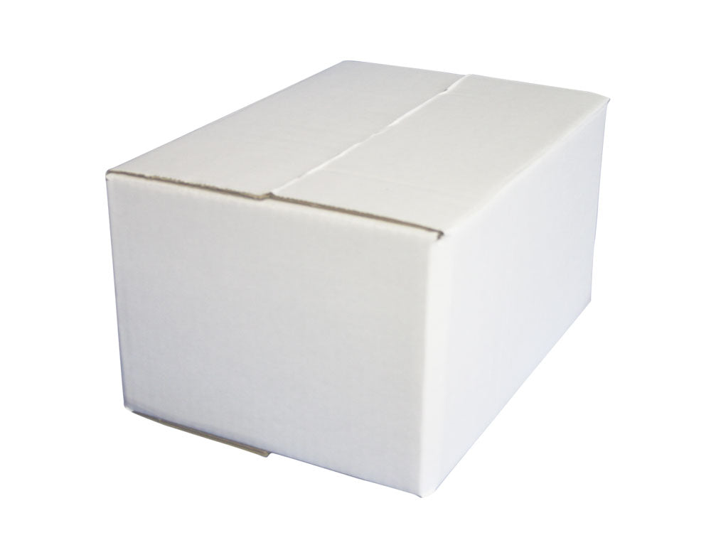 6 Bottle Wine Box 3 X 2. Inserts sold separately from Kebet Packaging in recyclable cardboard