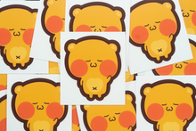 Load image into Gallery viewer, Buco Kiss-Cut Sticker