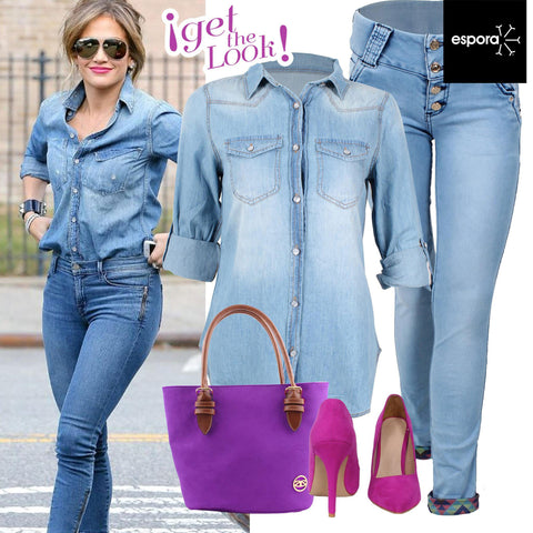 BlogEspora Camisa Denim 2
