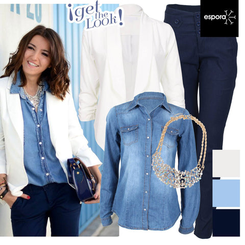 BlogEspora Camisa Denim 6