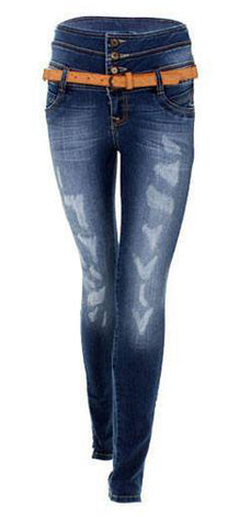 Espora pantalon denim 1