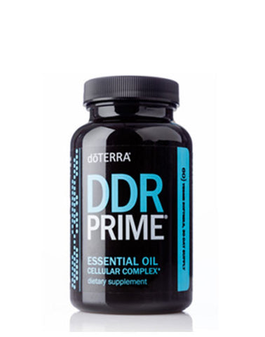 DDR Prime® Softgels (Capsulas)