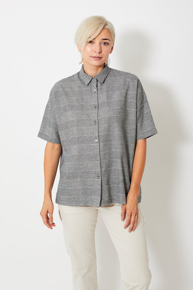 6397 Short Sleeve Shirt