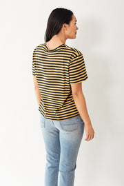 6397 Striped Man T