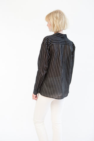 6397 Striped Shirt