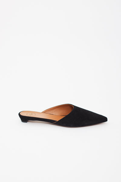 ATP All Tomorrow's Parties Fioli Suede Mules