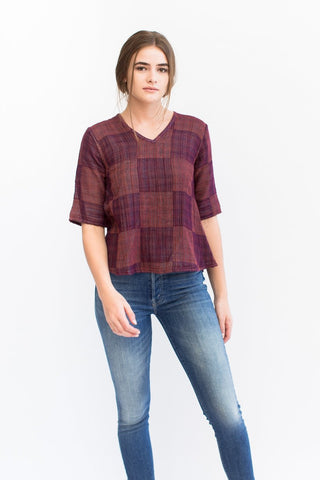 Ace & Jig Inez Top
