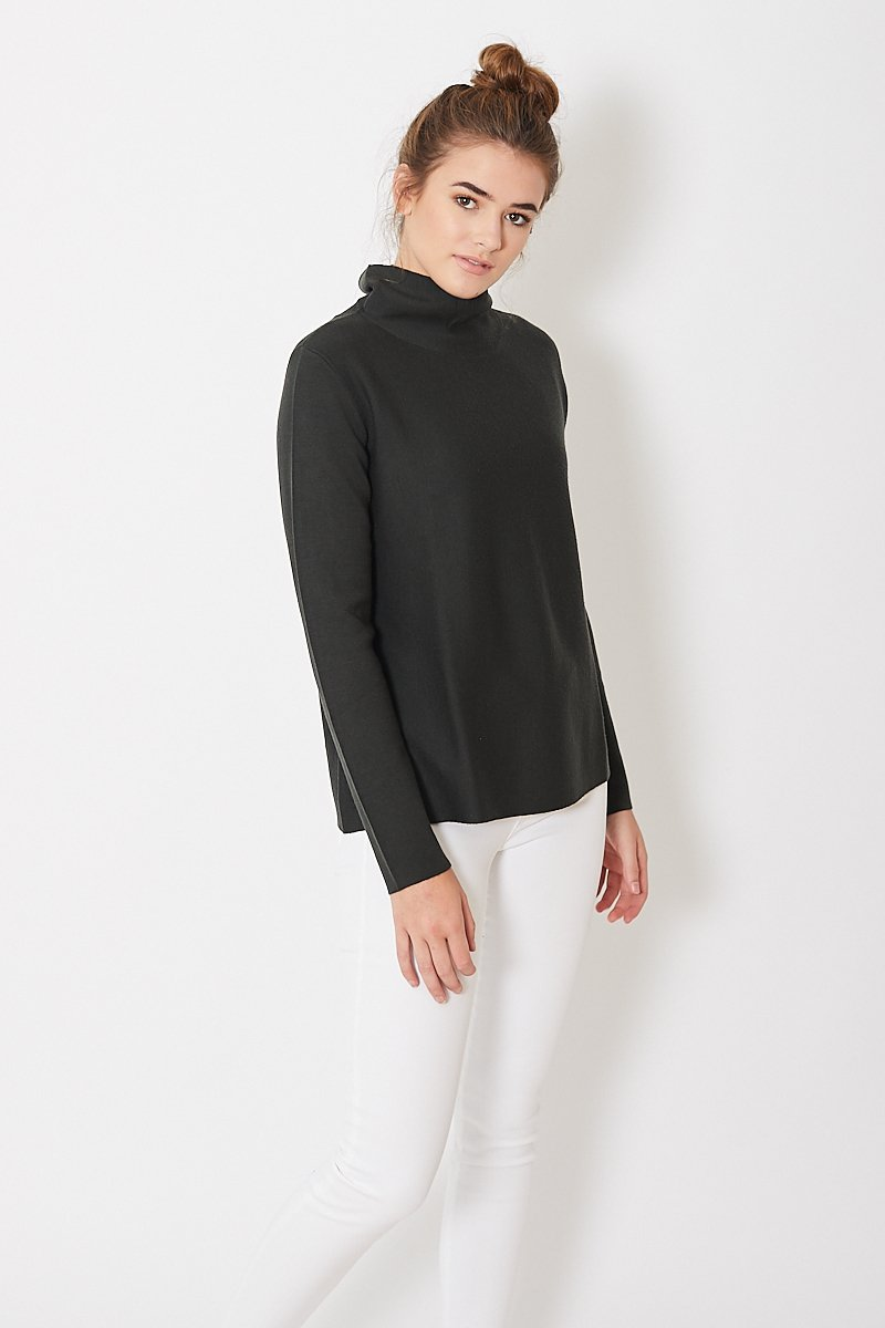 Allude Turtle Sweater