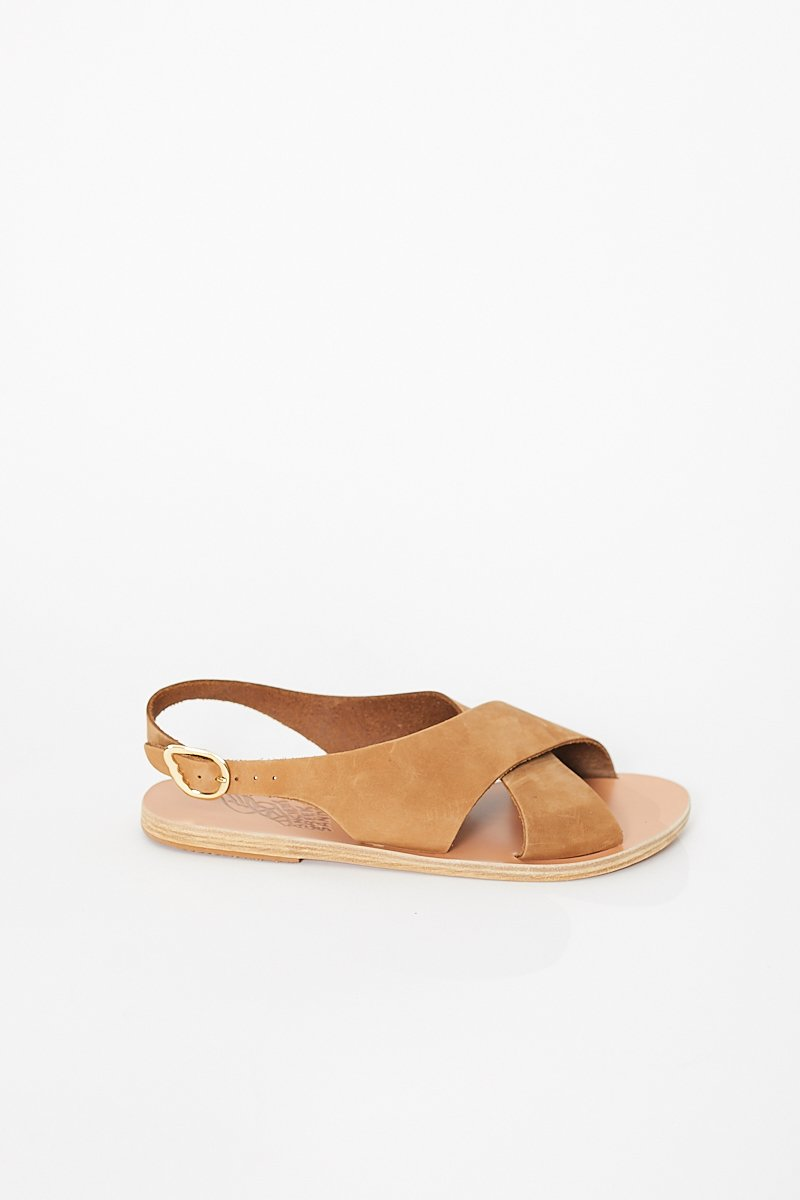 Ancient Greek Maria Sandal