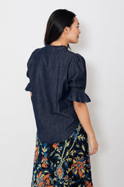 Apiece Apart Los Altos Blouse