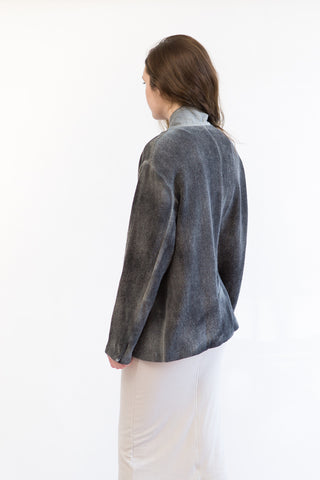 Avant Toi Jacket With Pockets