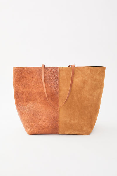 B. May Large Essential Tote