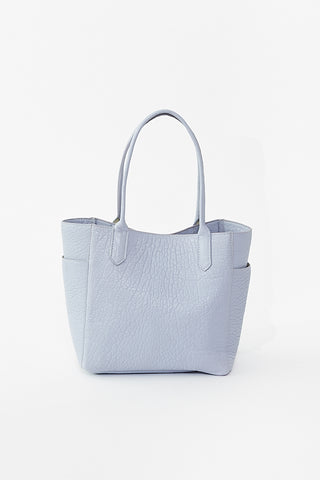 B.May Mini Pocket Tote Washed Lamb