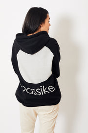 Bassike Hooded Sweat