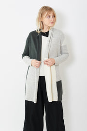 Betty Open Cardigan