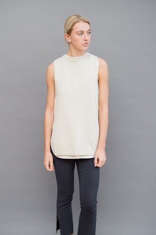 Brochu Walker Astrid Layered Tank