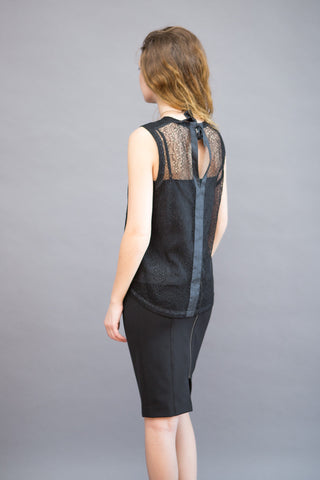 Brochu Walker Barret Top