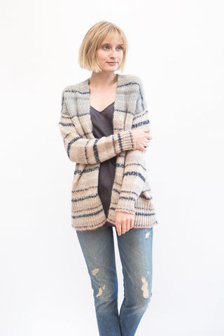 Brochu Walker Capri Ombre Cardigan