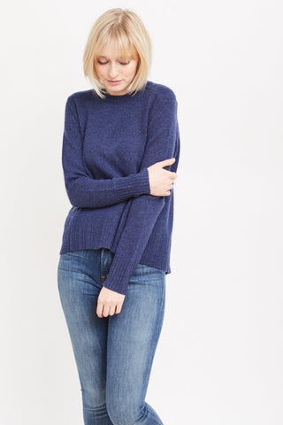 Brochu Walker Keller Layered Pullover