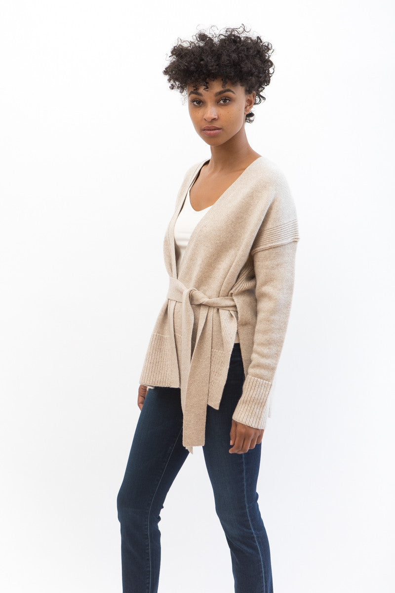 Brochu Walker Sade Cardigan