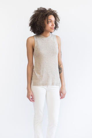 Brochu Walker Scanni Tank