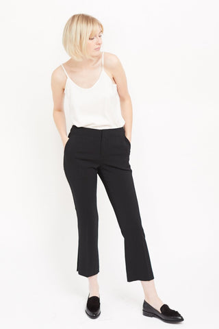 Brochu Walker Solvay Cropped Pant