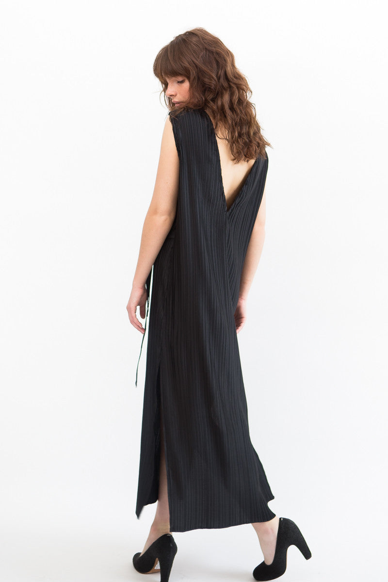 Christian Wijnants Doron Pleated Dress