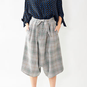 Christian Wijnants Paleh Skirt Pants