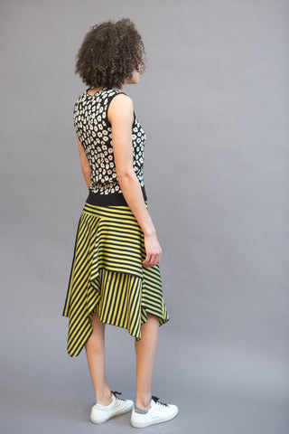 Christian Wijnants Stripe Skirt