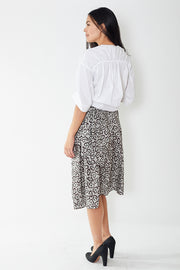 Christian Wijnants Suzu Skirt