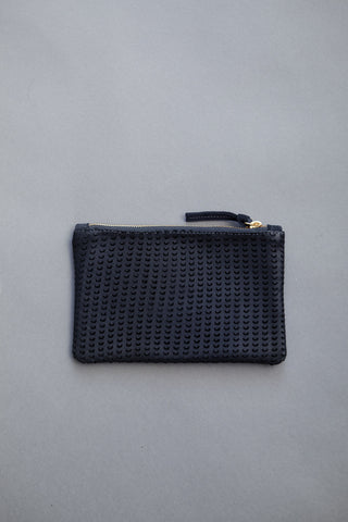 Clare V. Supreme Wallet Clutch