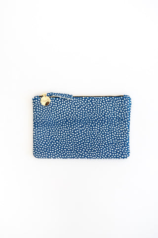 Clare V. Wallet Clutch Supreme