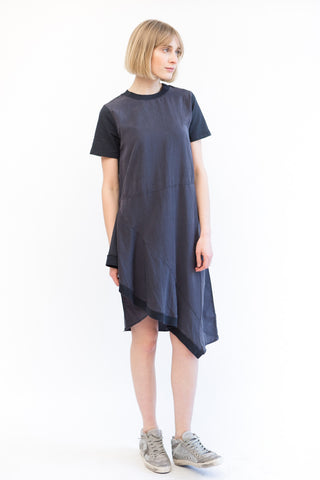 Clu Asymmetrical Dress