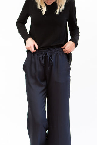 Clu Wide Cut Track Pants
